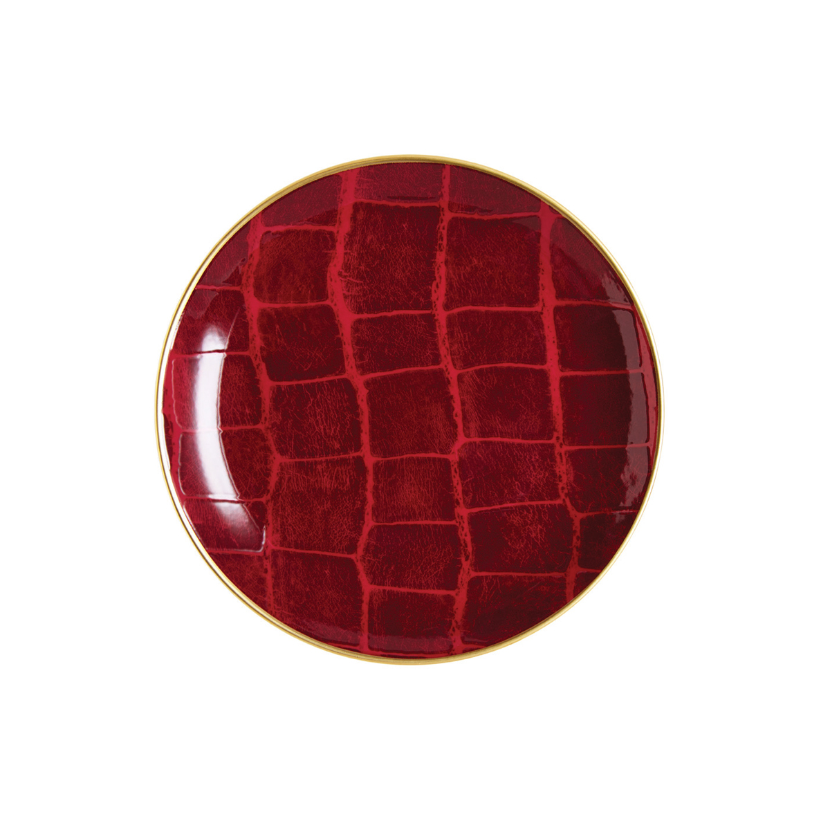 "[Limited Sale] Domenico Vacca Ruby 6""접시"